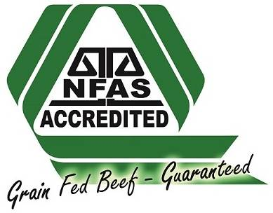 NFAS Accredited